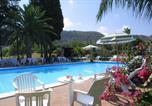 Hôtel Parghelia - Hotel Maddalena-4