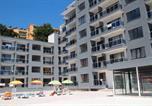 Location vacances Varna - Yalta 2-Bedroom Apartment 301-3