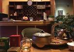 Hôtel Xian de Shangri-La - Yi Yun Ting Inn-2
