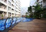 Hôtel Jakarta - Reddoorz @ Cengkareng-2