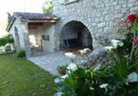Location vacances Ruoms - Gite masdusartre-1