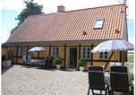 Hôtel Menstrup - Bøgebjerghus Bed & Breakfast-1