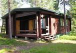 Location vacances Kuusamo - Ruka Ski Cottage Kelokaltio-1