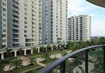 Location vacances Sanya - Lvjia Holiday Apartment Meili Xinhai'an-3