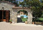 Location vacances Fayence - Tolles Studio in der Provence-4