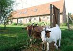 Location vacances Kuurne - Vakantiehuis Hof te Voorde-3