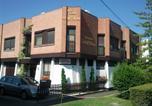 Location vacances Gyula - Roxanna Apartman-2