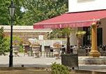 Location vacances Trensacq - Villa Chateau De Salles 2-3