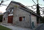 Location vacances Tegna - Casa Weber-1