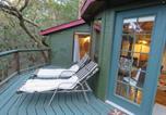 Location vacances Rohnert Park - Bella Luna Mountain Retreat-1