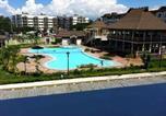 Location vacances Davao City - One Oasis Condominium-3