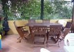 Location vacances Cardedu - Apartment Localita Genna e Masoni - 3-1