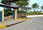 Location vacances Baía Formosa - Miranda's Pousada-1