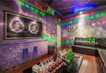 Location vacances Changsha - Classmate Party and Company Annual Party Villa-2