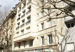 Location vacances Cachan - Family 2 bedrooms refurbished in Art Deco style-1
