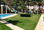Hôtel République dominicaine - Cocos Village-1