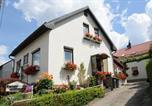 Location vacances Ilmenau - Ferienwohnung Bradsch-4