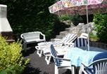 Location vacances Laqueuille - Les Fauvettes-1