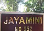 Location vacances Anuradhapura - Jayamini-3