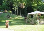 Location vacances Monte Compatri - Villa Castelli Romani-3