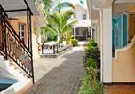 Hôtel Maurice - Le Capricorne Villas Mauritius