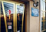 Hôtel Chişinău - Mesogios Deluxe Hotel