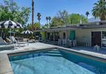 Location vacances Rancho Mirage - Beverly Modern-1