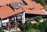 Hôtel Freyung - Säumerhof-1