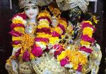 Location vacances Mathura - Sri Vrindavan Dham-2