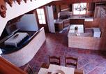 Location vacances El Chorro - Casa Rural Tita Ines-2