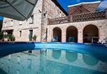 Location vacances Camaiore - I Merli-1