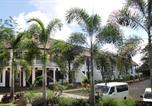 Villages vacances Apia - Samoa Tradition Resort-3
