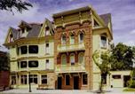 Hôtel Sayre - Wyalusing Hotel