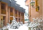 Location vacances Jaca - San Babil Apartamentos-3