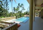 Villages vacances Selemadeg - Gajah Mina Beach Resort-4