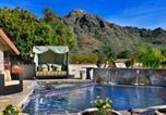 Location vacances Phoenix - City Lights Home-2