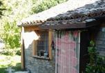 Location vacances Mombaroccio - La Casa Delle Fate-1
