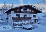 Location vacances Berwang - Apart-Pension Resswald-2