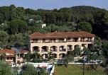 Hôtel Σκιαθος - Hotel Marina-1