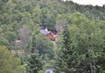 Location vacances Val-David - Location 4 Saisons - Chalet Vue sur le Lac-1