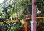 Location vacances Port Mathurin - Chez May-1