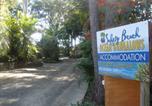 Location vacances Arrawarra - Safety Beach Ocean Bungalows-4