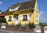 Hôtel Eguisheim - Chambres d hôtes Chez Lucie-1