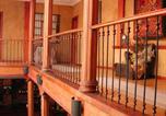 Location vacances Cuenca - Hostal Cofradia del Monje-4