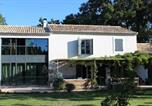 Location vacances Saint-Rémy-de-Provence - Holiday Home Mas De Caustes-3