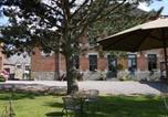 Location vacances Sains-du-Nord - Gîte Le Clos de la Braquennière-4