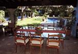 Location vacances Cuernavaca - Casa Primavera Cuernavaca-1