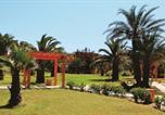 Hôtel Mahdia - Caribbean World Monastir - All Inclusive-1