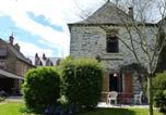Location vacances Thourie - Gîte des Gabelous-3