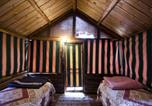 Location vacances Hill City - Pine Knot Cabin-1